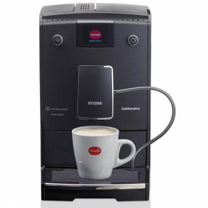 Кофемашина Nivona CafeRomatica 759 купить в Москве по недорогой цене