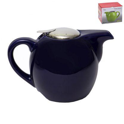 Чайник с фильтром Elrington