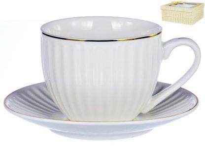 """Чайная пара Balsford Грация """"Анжелика"""""""