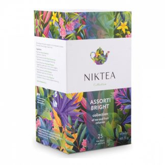 "Чай Niktea ""Assorti Bright"""