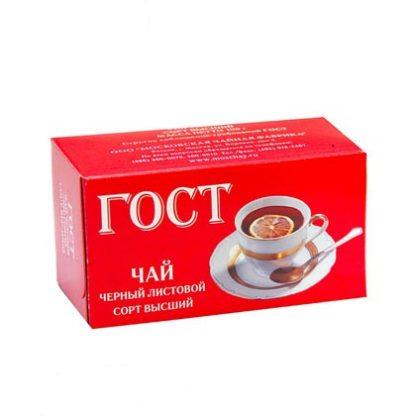 "Чай Тот Самый ""ГОСТ"""