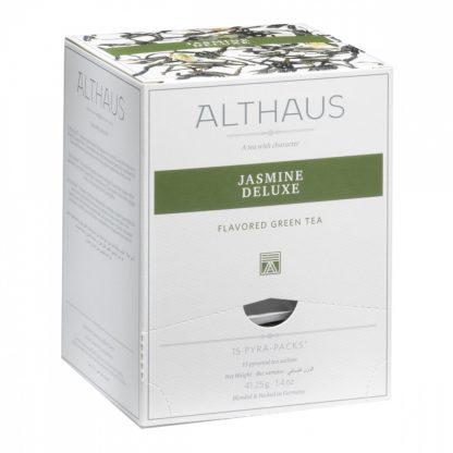 """Чай Althaus """"Jasmine Deluxe"""""""