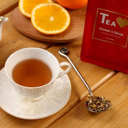 "Чай Tea.Love ""Woman`s Secret"""