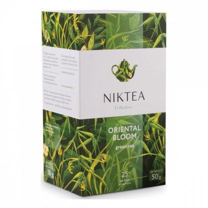 "Чай Niktea ""Oriental Bloom"""