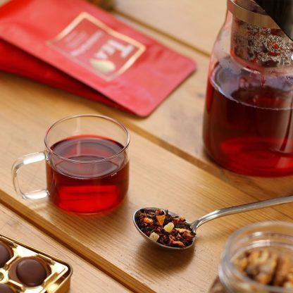 "Чай Tea.Love ""Cocktail De Frutas"""