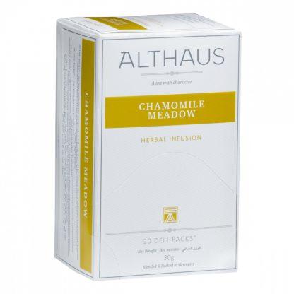 "Чай Althaus ""Chamomile Meadow"""