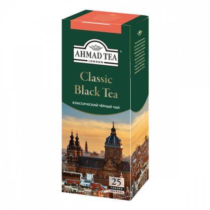"""Чай Ahmad """"Classic Black Tea"""""""