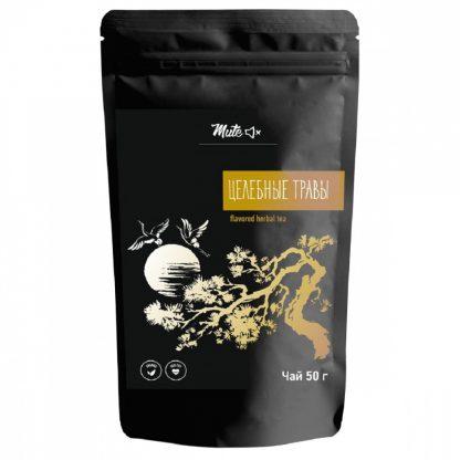 """Чай Mute """"Целебные травы"""""""