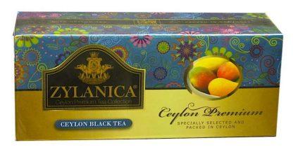 Чай Zylanica Ceylon Premium