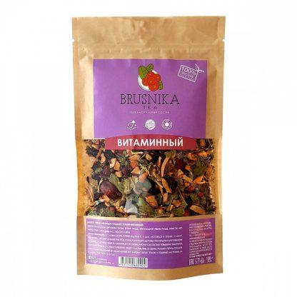 """Чай травяной Brusnika Tea """"Витаминный"""""""