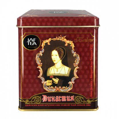 "Чай Jaf Tea ""Dynasty"""