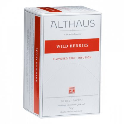 "Чай Althaus ""Wild Berries"""