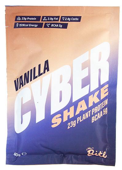 """Шейк Take a Cyber Bite """"Ваниль"""""""