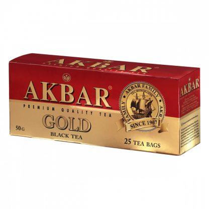 """Чай Akbar """"Gold"""""""