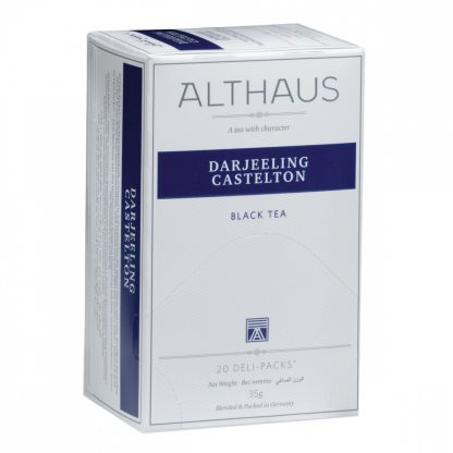 "Чай Althaus ""Darjeeling Castelton"""