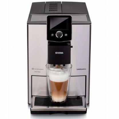 Кофемашина Nivona CafeRomatica 825 купить в Москве по недорогой цене