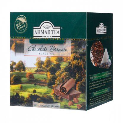 """Чай Ahmad """"Shocolate Brownie"""""""