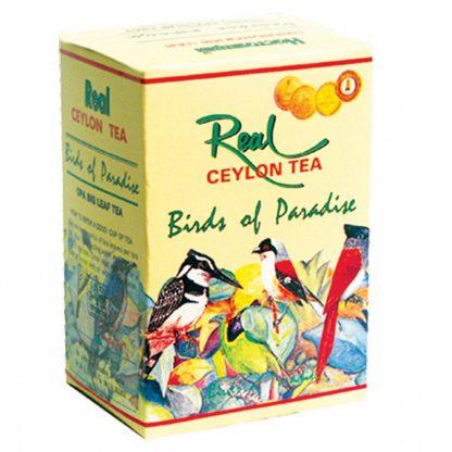 Чай Райские птицы