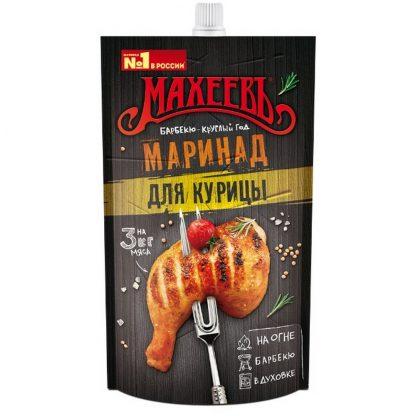 "Маринад Махеевъ ""Для курицы"""