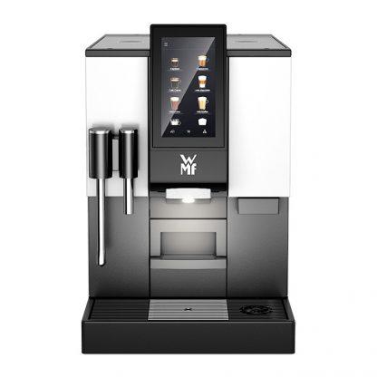 Кофемашина автоматическая WMF 1100 S (03.1120.1311) купить в Москве по недорогой цене