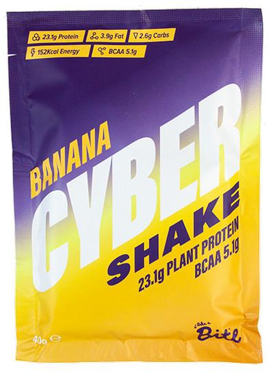 """Шейк Take a Cyber Bite """"Банан"""""""