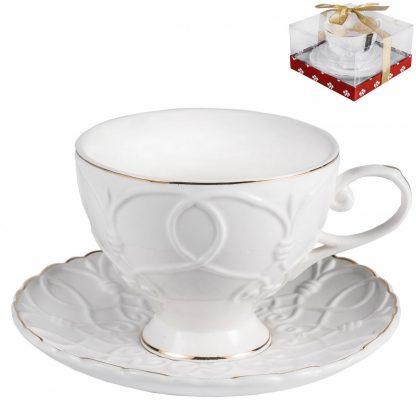 """Чайная пара Balsford Грация """"Клио"""""""
