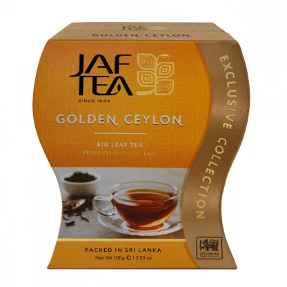 "Чай Jaf Tea ""Golden Ceylon"""