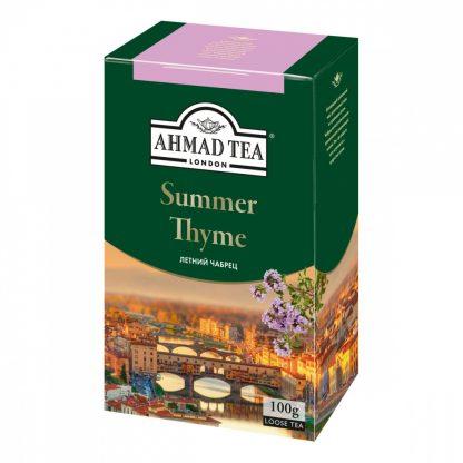 """Чай Ahmad """"Summer Thyme"""""""
