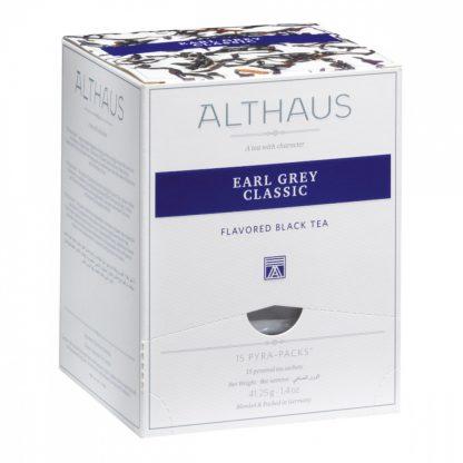 "Чай Althaus ""Earl Grey Classic"""
