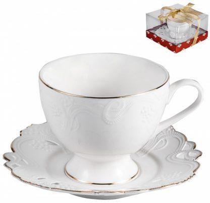 """Чайная пара Balsford Грация """"Толеге"""""""