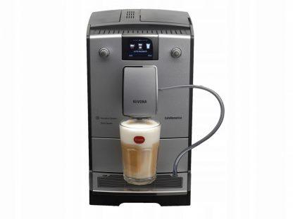 Кофемашина Nivona CafeRomatica 769 купить в Москве по недорогой цене