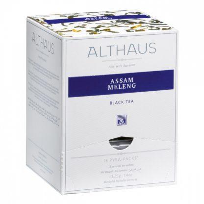 """Чай Althaus """"Assam Meleng"""""""