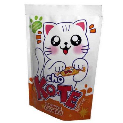 "Конфеты Cho ko-te ""Взрывная карамель"""