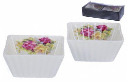 Набор фигурных салатников Guterwahl