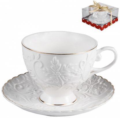 """Чайная пара Balsford Грация """"Лисиа"""""""