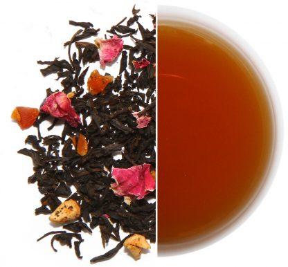 "Чай Tea.Love ""Mango & Maracuya Mix"""
