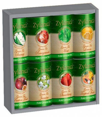 Чай Zylanica Flavoured Green Tea
