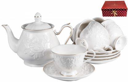 """Набор чайный Balsford Грация """"Агава"""""""