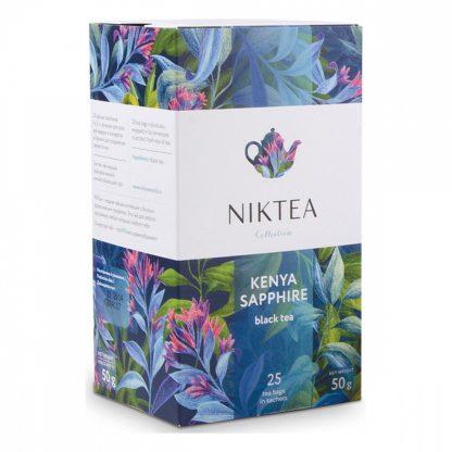"Чай Niktea ""Kenya Sapphire"""
