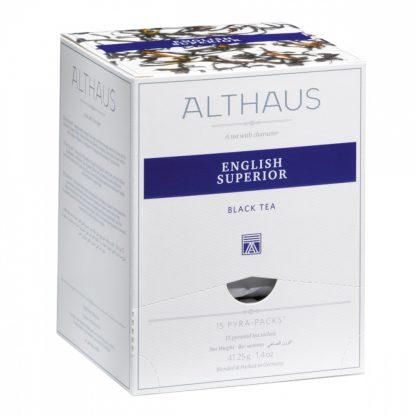 "Чай Althaus ""English Superior"""