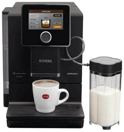 Кофемашина Nivona CafeRomatica 960 купить в Москве по недорогой цене