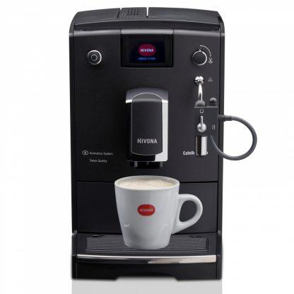 Кофемашина Nivona CafeRomatica 660 купить в Москве по недорогой цене