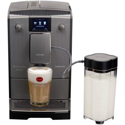 Кофемашина Nivona CafeRomatica 789 купить в Москве по недорогой цене