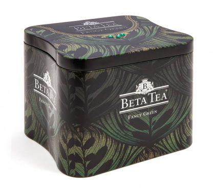 "Чай Beta Tea ""Зеленая фантазия"""
