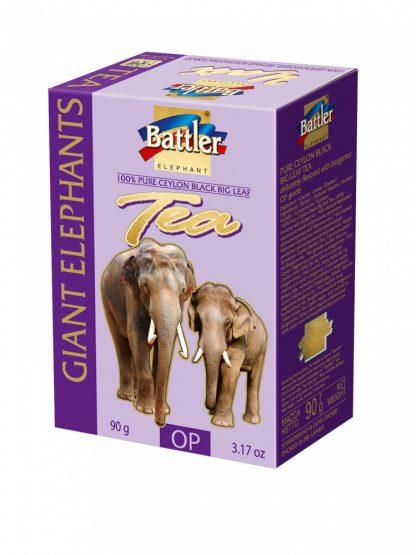 """Чай Battler """"Два Великана"""""""