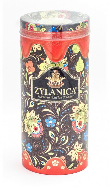 Чай Zylanica Folk Desing
