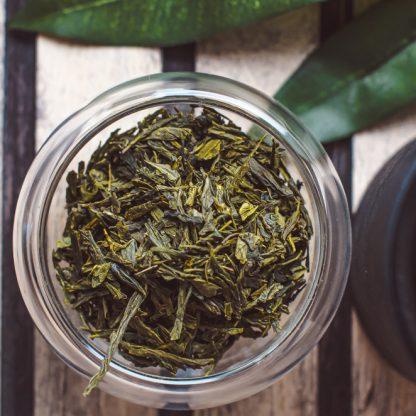 "Чай LENiNCHAi ""Сенча"""