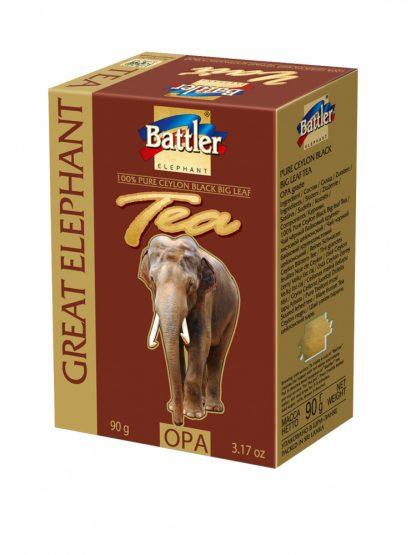"""Чай Battler """"Великий Слон"""""""