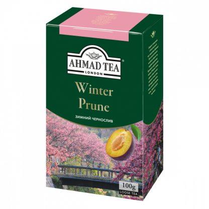 """Чай Ahmad """"Winter Prune"""""""