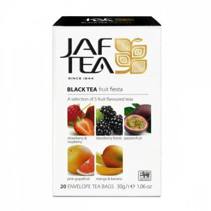 """Чай Jaf Tea """"Fruit Fiesta"""""""